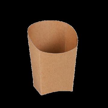 Wrap / sültkrumplis pohár 240ml KRAFT