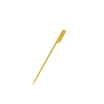 Bambusz szendvicskard 12cm