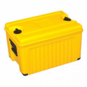 AVA Thermoláda GN 1/1, 35 L, 300, sárga
