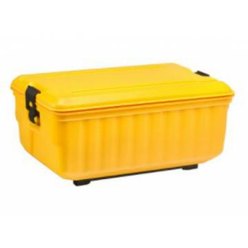 AVA Thermoláda GN 1/1, 48 L, 200, sárga
