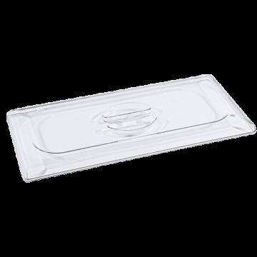 Fagylaltos tégely fedő 36 x 16,5 cm