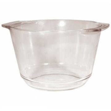 Jénai levestál, fedő nélkül 4 L