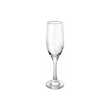 Gála pezsgős pohár 190 cc
