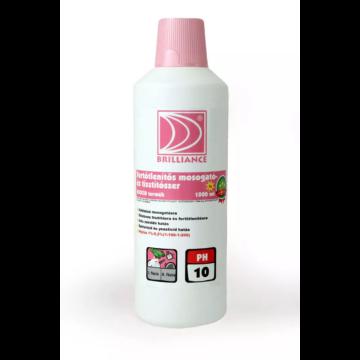Fertőtlenítős mosogató- és tisztítószer 1l