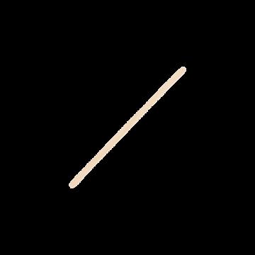 Fa keverőpálcika 178 mm