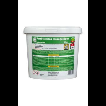 Fertőtlenítős mosogatópor 5 kg