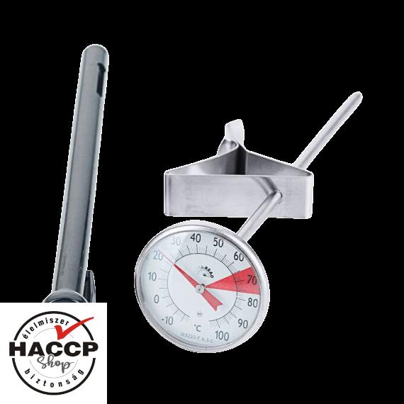 Barista hőmérő -15C-tól +100C-ig