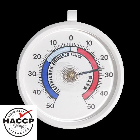 Hűtő hőmérő -50C-ig