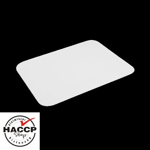 Tető alumínium GASTRO tálkához (32x26x6cm)