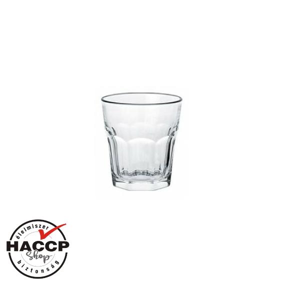 Rocky whisky pohár 210 cc