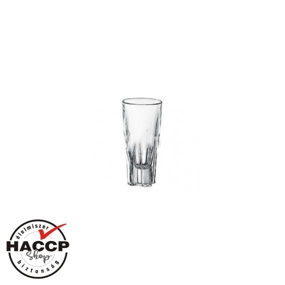 Tequilás pohár 135 cc