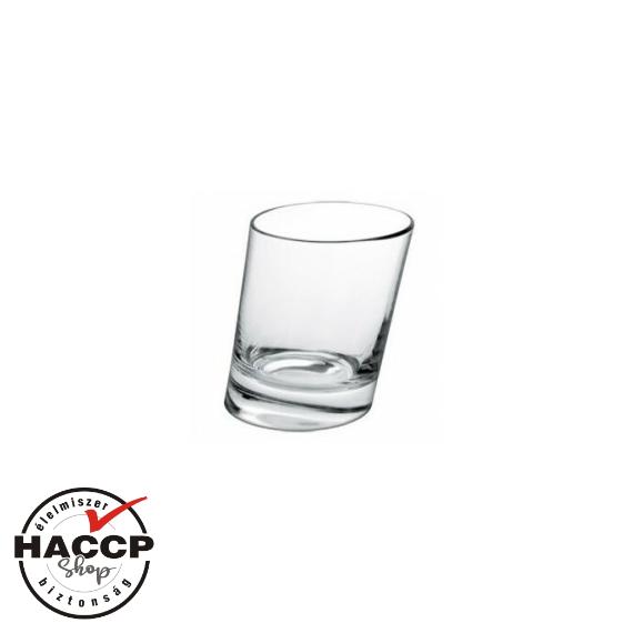 Limbo whisky pohár 270 cc