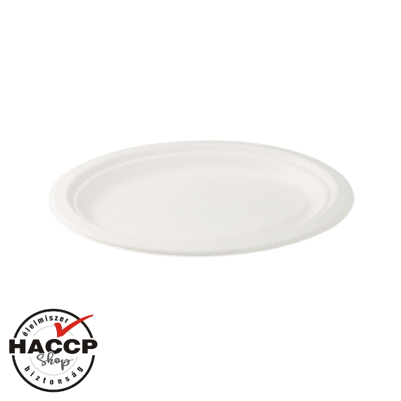 Cukornád tányér ovális 320x250mm