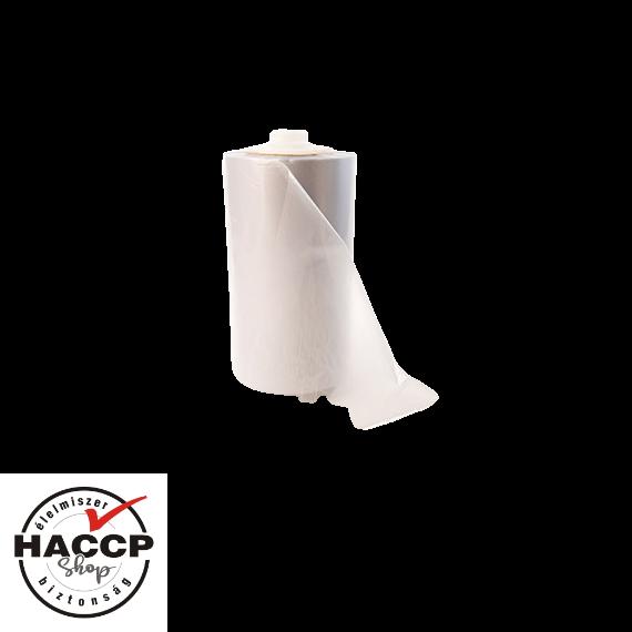 PVC fólia lábzsák adagolóhoz