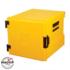 Kép 1/2 - AVA Thermodoboz GN 2/1, 180 L, 600x2, sárga